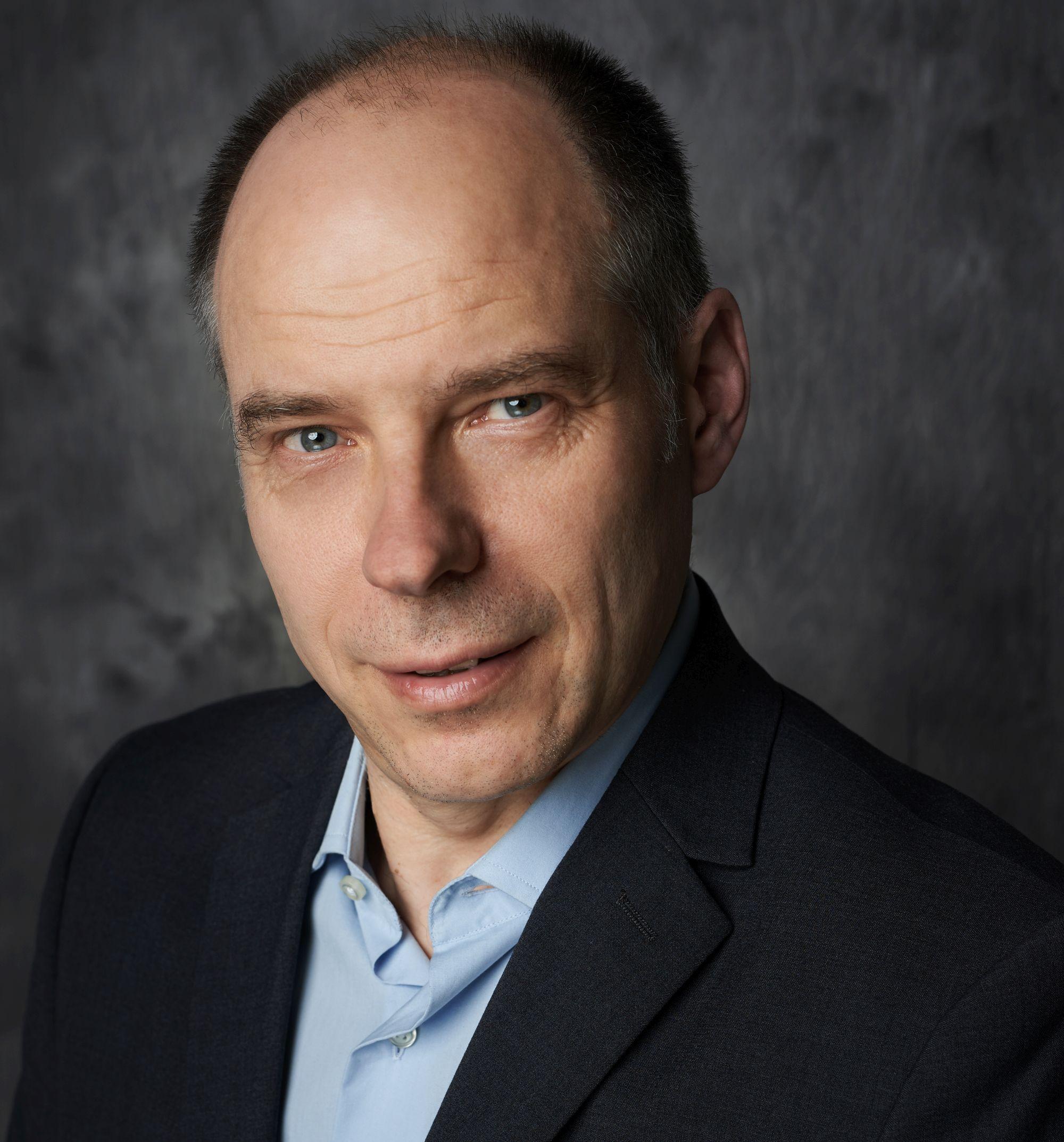 Jerzy Korzewski
