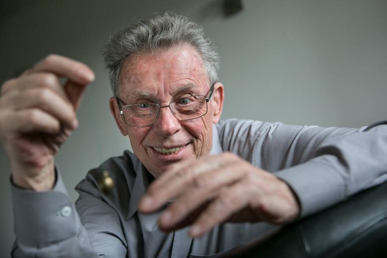 Zmarł prof. Jerzy Aleksandrowicz.