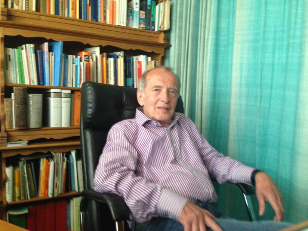 Opinie na temat Metody H.I.T.T.®  Wernera Meinholda