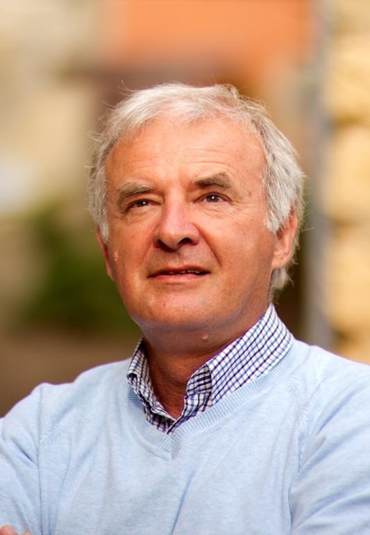 Profesor Andrzej Cechnicki