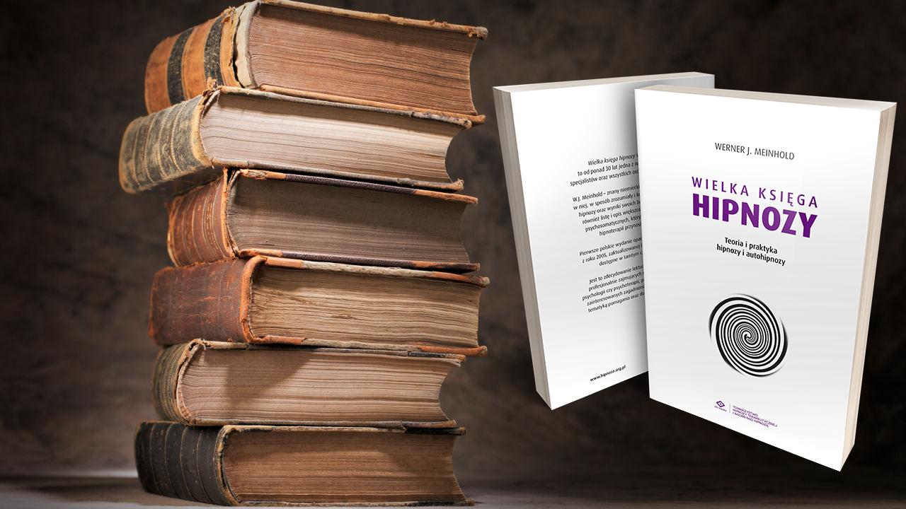 Książki Wernera Meinholda dostępne na stronie Wydawnictwa VIRGO